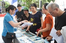 Discount tours offered at Hanoi festival