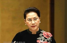 Vietnam wants to further boost legislative cooperation with China