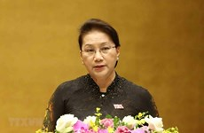 Top legislator leaves for China on official visit