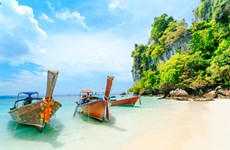 Thailand eyes more Indian tourists to bolster growth