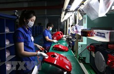 Rising FDI calls for better supporting industry