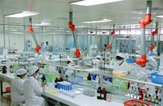 Vietnam's pharma sector tipped for success