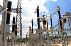 Hundreds of electricity networks built in southern region in six months