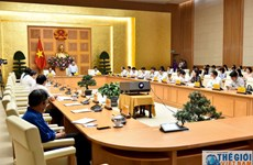 National ASEAN 2020 Committee holds third meeting
