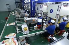 Product quality improvement key to boosting exports to China