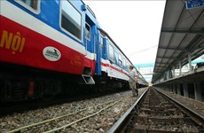 Concerns raised over Vietnam's North-South high-speed railway project