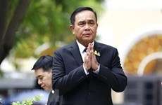 Thai King endorses new cabinet of PM Prayut