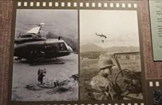 Photos taken by Argentines tell stories about Vietnam