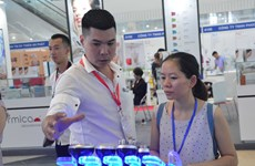 International medi-pharm expo opens in Da Nang