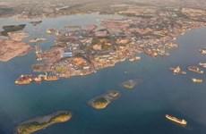 Indonesia to build country's longest bridge