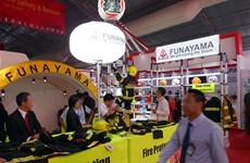 Secutech Vietnam 2019 to be held in HCM City next month