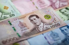 Thai central bank prepares measures against baht price's surge