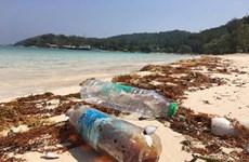 ASEAN Senior Officials on the Environment Meeting discuss marine debris