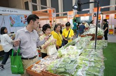 ASEAN to build common standards for organic products