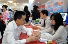 Recruitment demand for senior positions growing in Vietnam