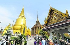 Thailand targets 10 percent rise in tourism revenue in 2020