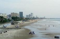Vung Tau city adjusts master plan