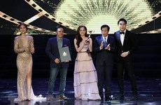21st Vietnam Film Festival to take place in late November
