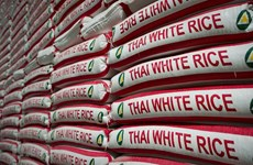 Thailand maintains principle to stabilise rice prices