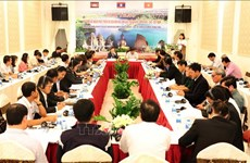 Cambodia, Laos, Vietnam intensify tourism connectivity