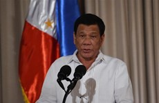 Philippines hands out stricter penalties for sexual harassment