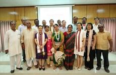 Vietnam-India friendship, exchange programmes promoted