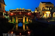 Hoi An lanterns illuminate Google's homepage