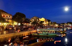 Hoi An city to organise lantern night in Germany