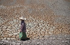 Thailand warns of looming drought