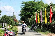 Tra Vinh allocates nearly 3.62 trillion VND to improve rural roads