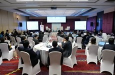 ASEAN holds talk on 4IR