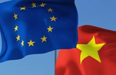 COREPER passes signing of framework participation agreement with VN