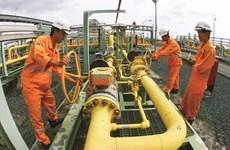 PVN's business result exceeds set target