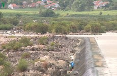 Phu Yen province faces severe drought