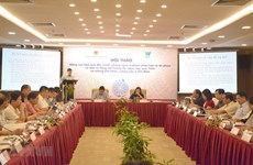 Workshop seeks to improve law on protecting wild animals