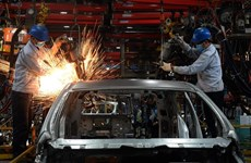 ASEAN promotes development of automobile sector