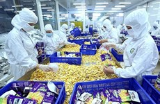 Vietnam expands export markets for farm produce