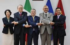 Vietnam's role in enhancing ASEAN-Mexico ties praised