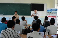 Da Nang: Recruitment festival fills over 1,500 vacancies