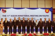 Vietnam suggests greater investment in ASEAN youth