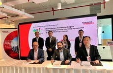 Indovina Bank, Cathay Holdings, Finaxar partner to finance SMEs