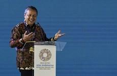 Indonesia's capital inflows reach 192.5 trillion Rp