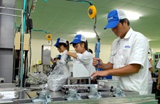 EU believes in positive impact of trade deal with Vietnam