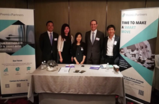 Hong Kong fund introduces MSCI Vietnam ETF