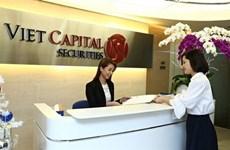 VietJet Air, Masan purchase Viet Capital shares