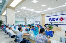 BIDV sells 15 percent stake to RoK's KEB Hana Bank