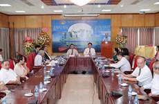 Ceremony marks Vietnam-Azerbaijan relations