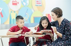 Foreign languages key for development of education