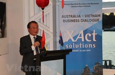Best time for Australian investors to enter Vietnam: dialogue