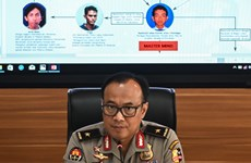 Indonesian police crush bomb-attack plot on Independence Day